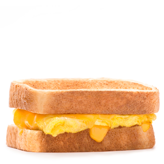 Egg & Cheese Toaster
